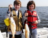 Take the Kids Fishing while in New Orleans!